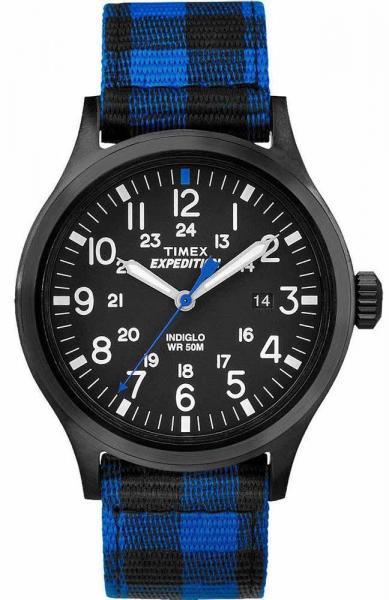 Zegarek męski Timex TW4B02100