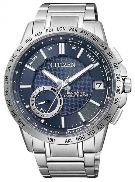 Zegarek męski Citizen CC3000-54L