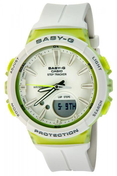 Zegarek damski Casio BGS-100-7A2ER