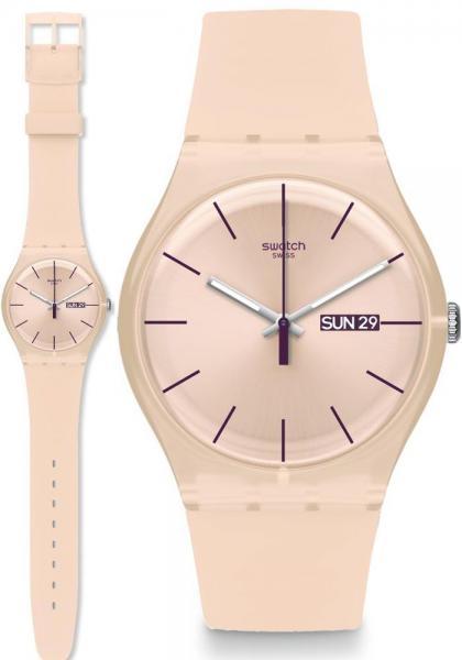 Zegarek damski Swatch SUOT700