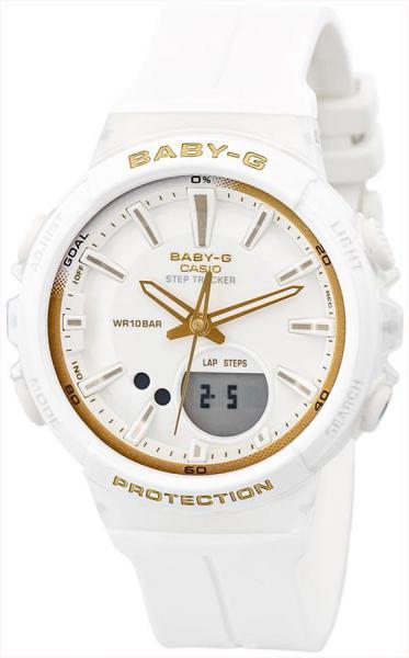 Zegarek damski Casio BGS-100GS-7AER